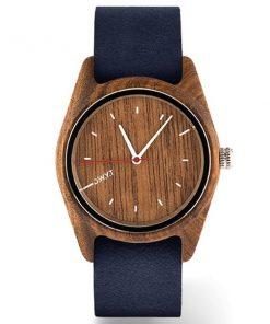 montre-bois-sherwood-nato-bleu