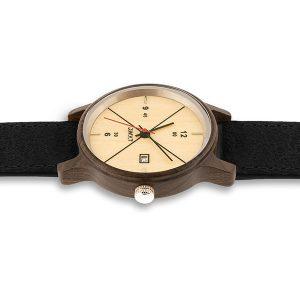 montres en bois de santal Baïkal