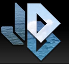Journal du design logo