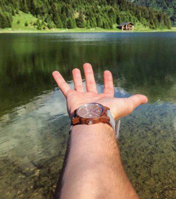 collection lake