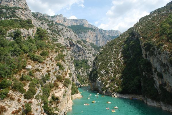 5 destinations exotiques en France