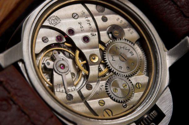exposition haute horlogerie Paris