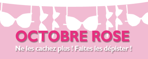Octobre Rose 2017