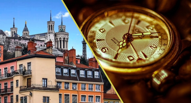 où faire réparer sa montre à Lyon