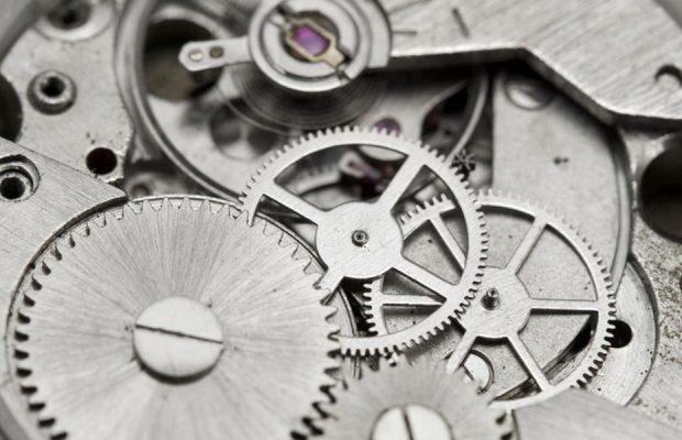 démagnétiser une montre mécanique