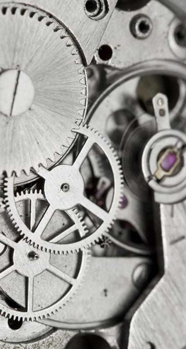 horlogerie Lyon