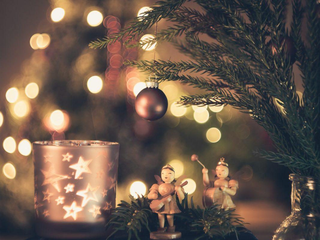 idées déco pour un Noël Slow