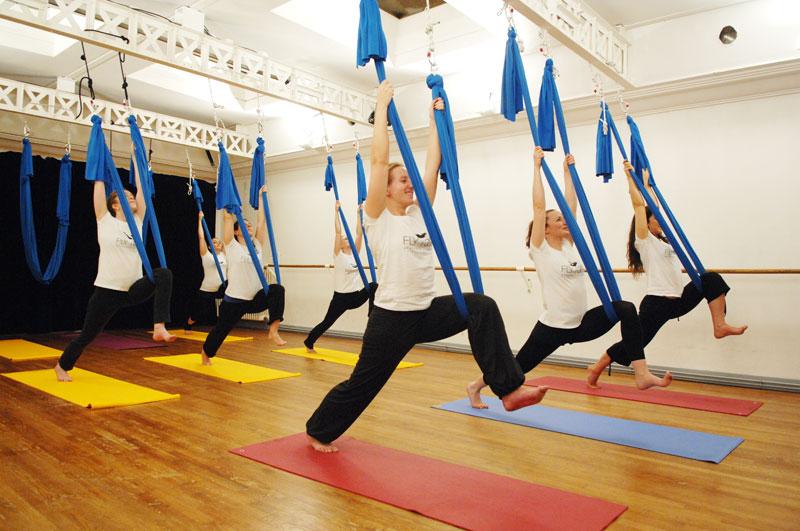 technique de yoga 2018