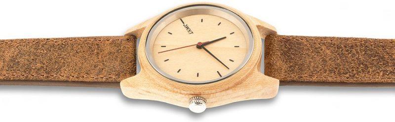 montres pour hommes en bois