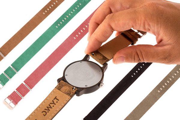 comment changer un bracelet de montre