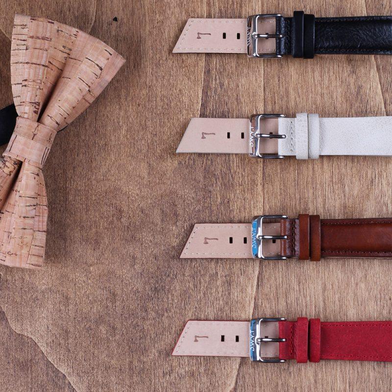 Bracelets interchangeables