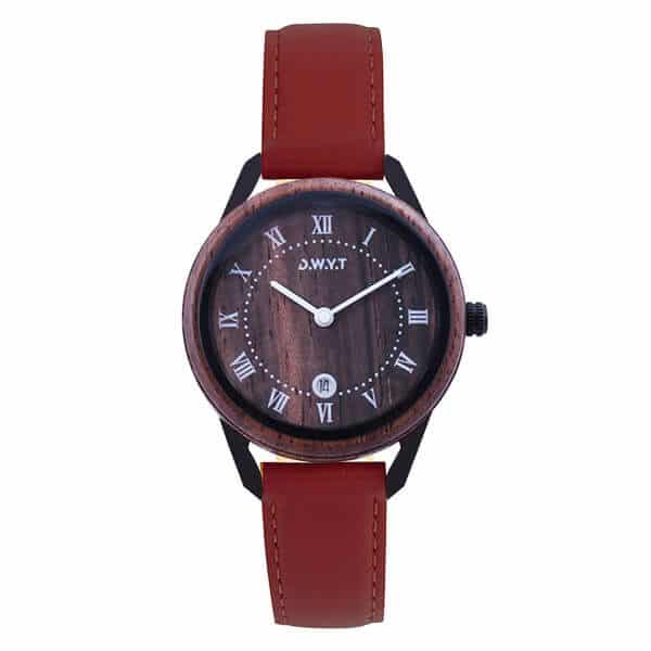 Montre Body Harmony Lady Rouge Rubis