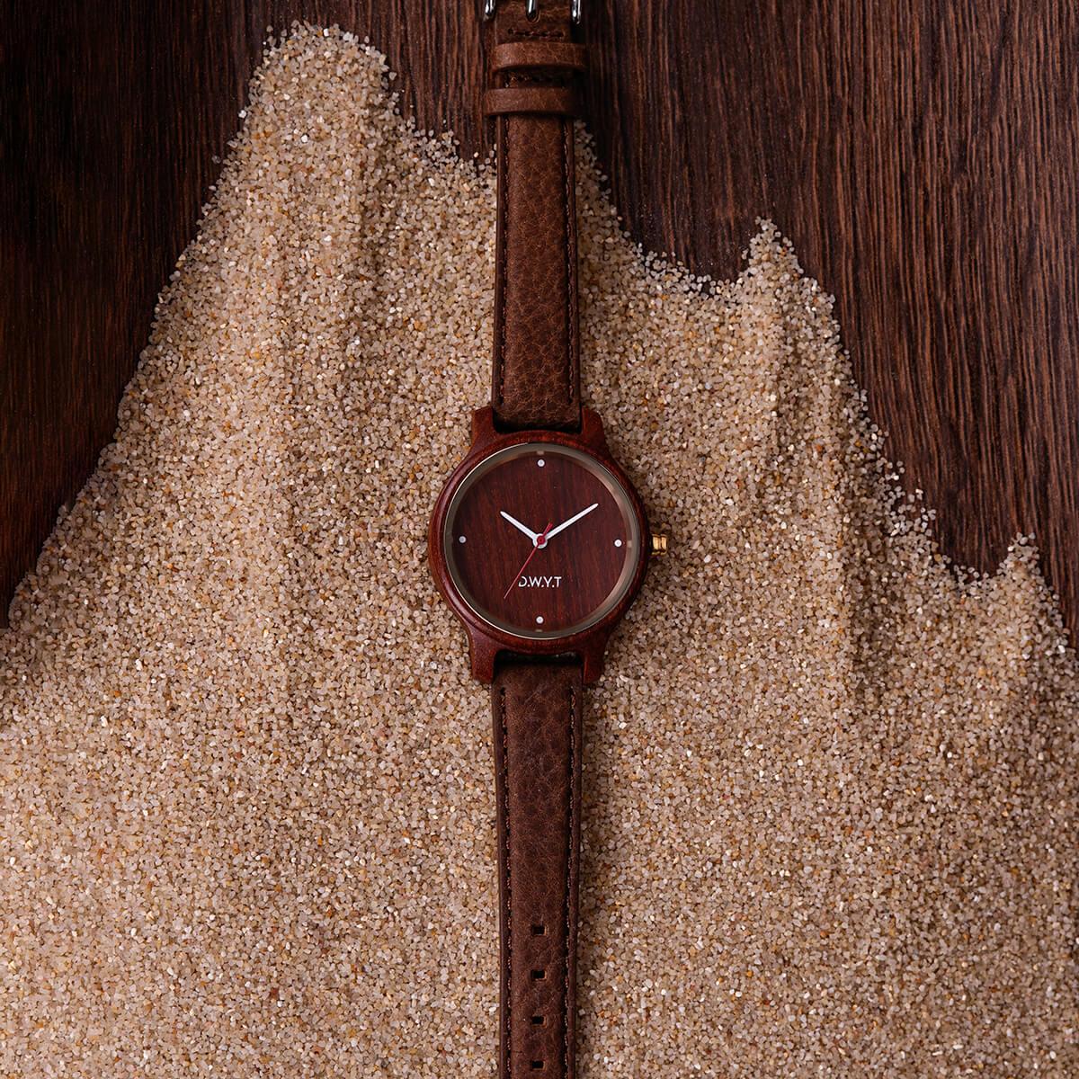 California grainé brun