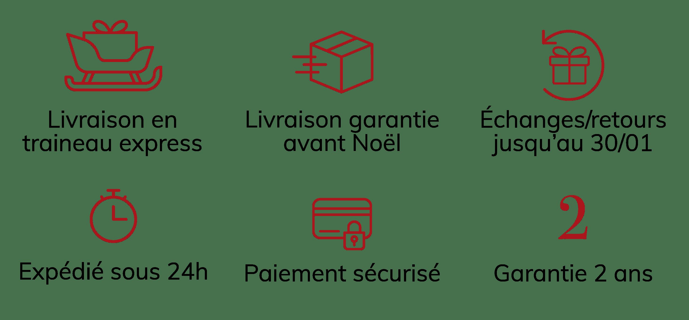 pictosReassurance