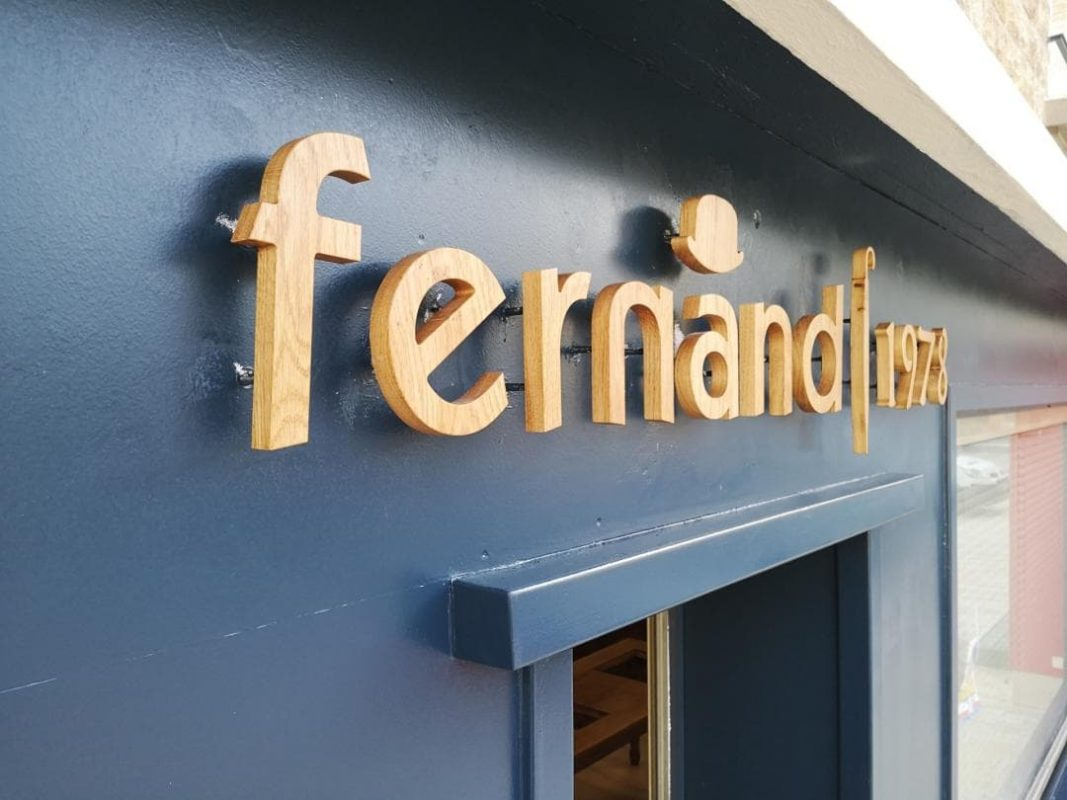 boutique homme tendance Fernand 1978 à Falaise Calvados