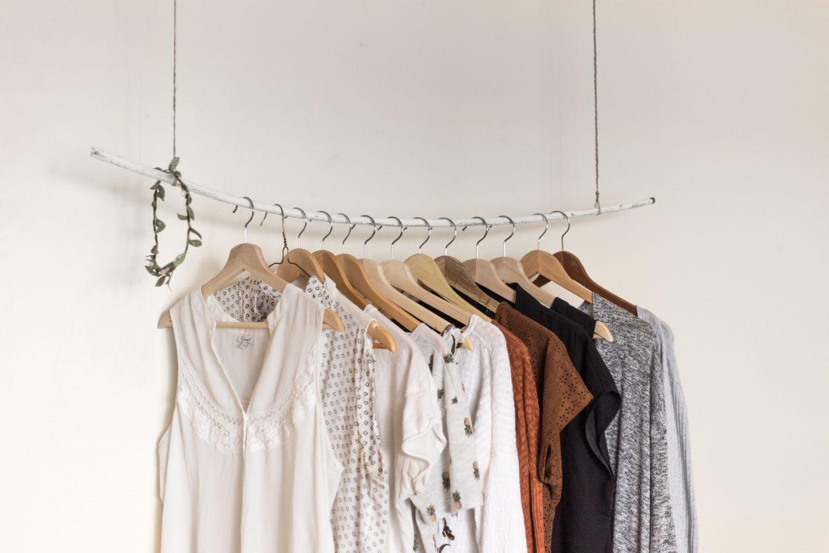 Vêtements éthiques slow fashion pour femme