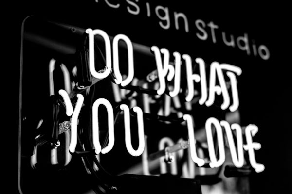 DWYT marque qui s'inspire de vos passion