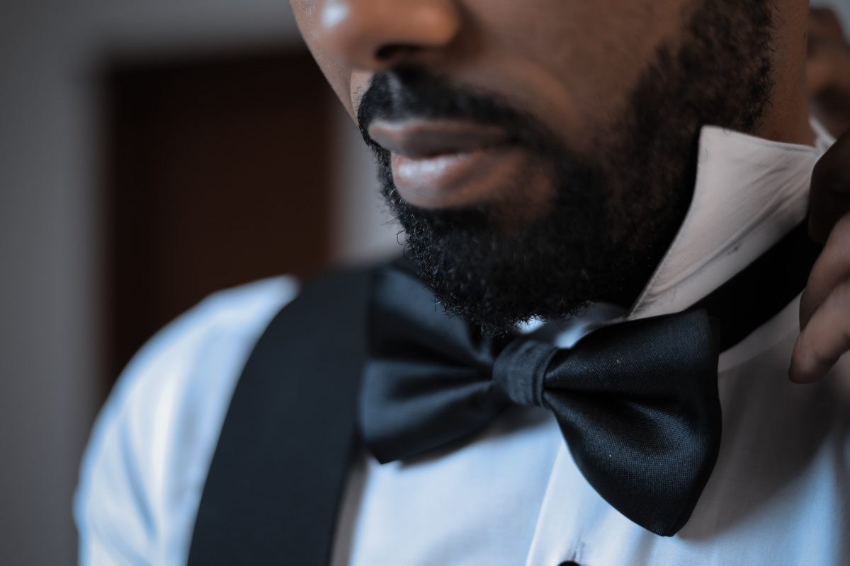 5 bonnes raisons de porter un noeud pap