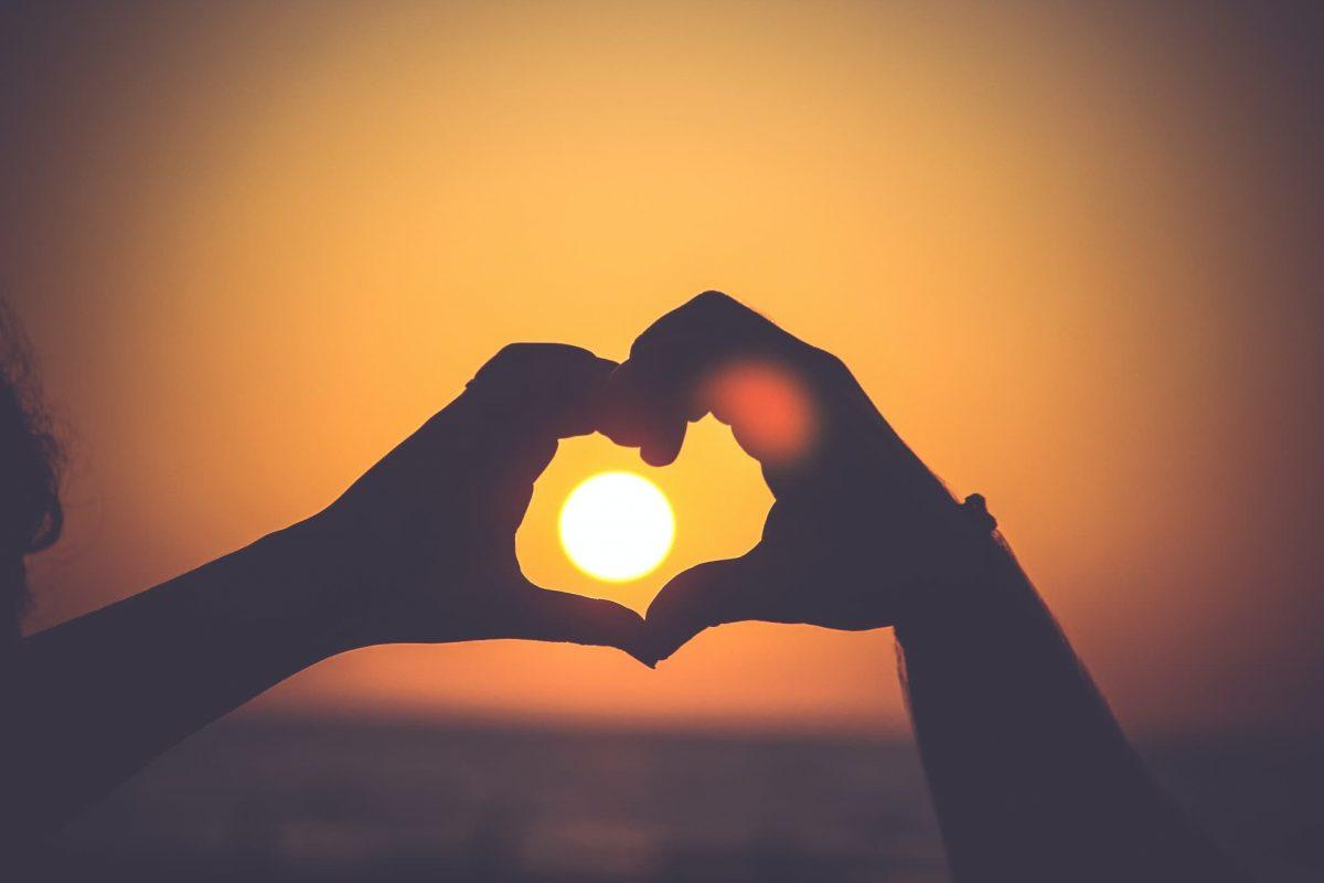 Les bienfaits du soleil sur le bonheur
