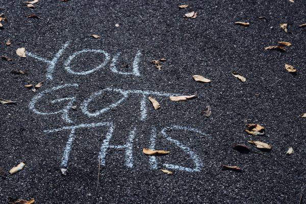Phrase inspirationnelle pour booster son estime de soi et sa confiance en soi
