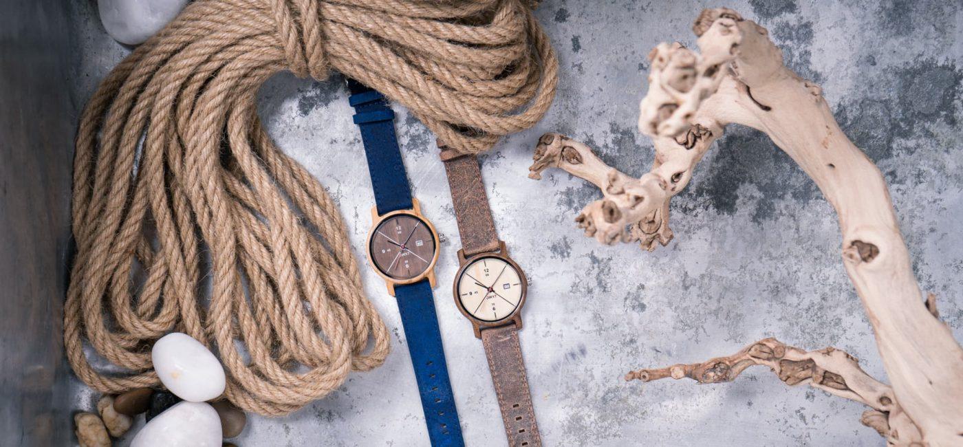 Collection de montres homme tendance Lake