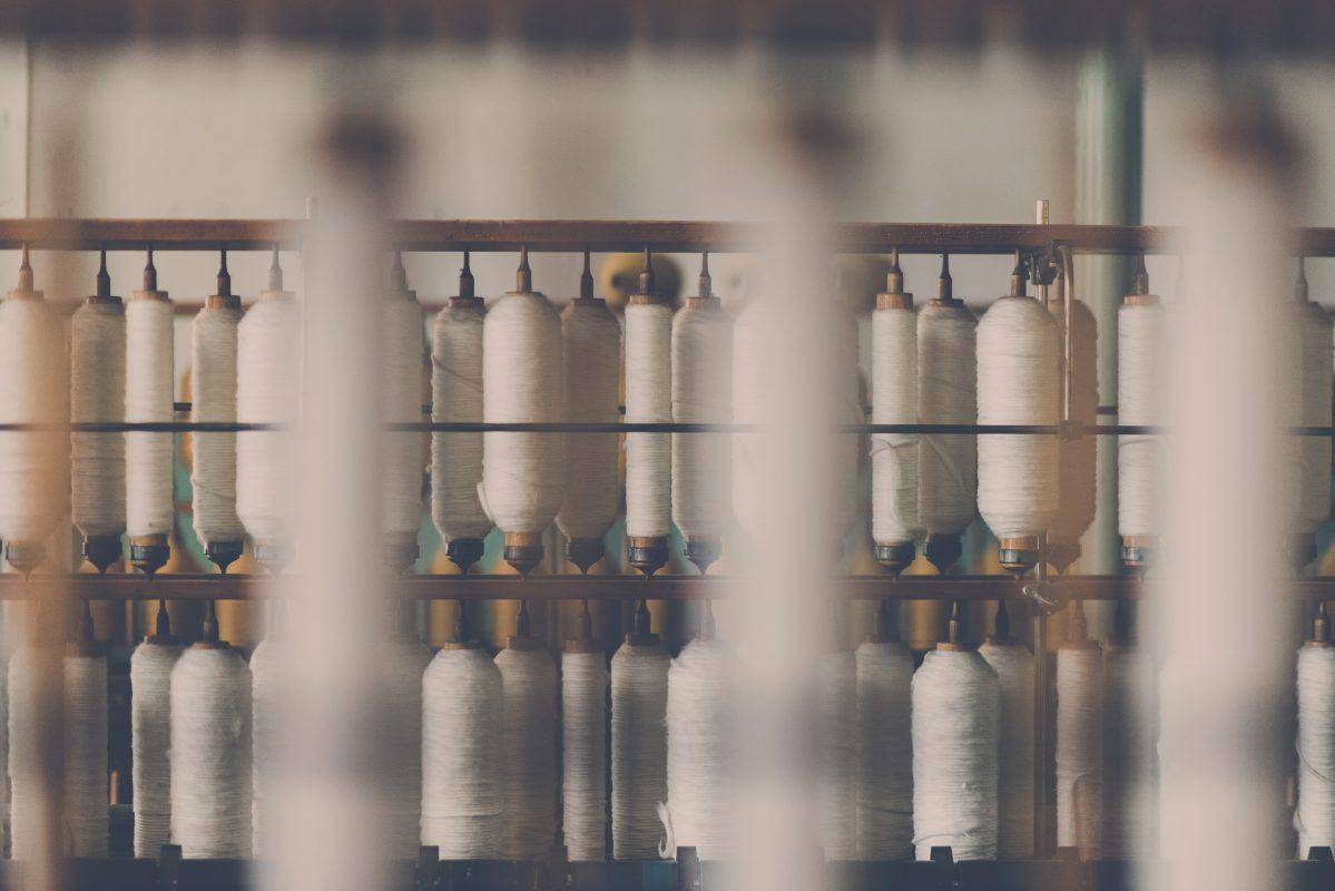Fabrication de matières écologiques