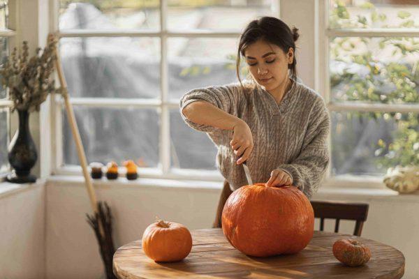 Décorations d'Halloween à faire soi-même DIY